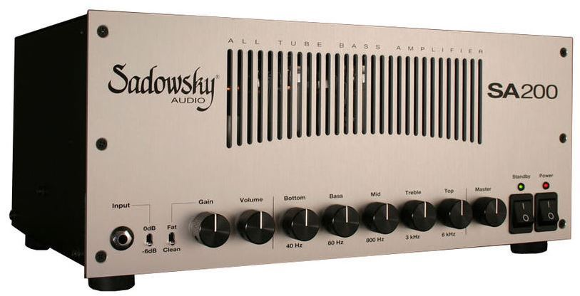 Sadowsky SA 200
