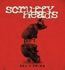 Das Scruffy Heads Album