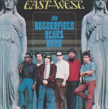 Die Paul Butterfield Blues Band