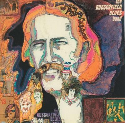 Cover des Albums: The Resurrection Of Pigboy Crabshaw