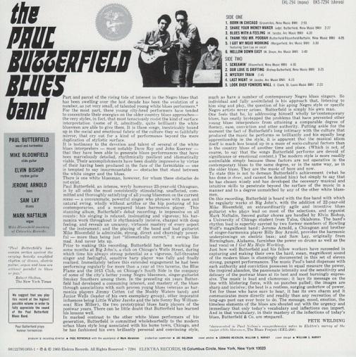 alter Zeitungsbericht der Band