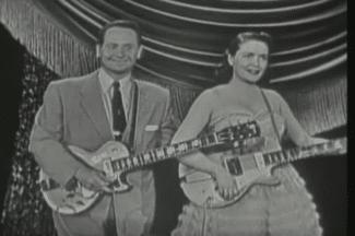 Gibson-gitarre