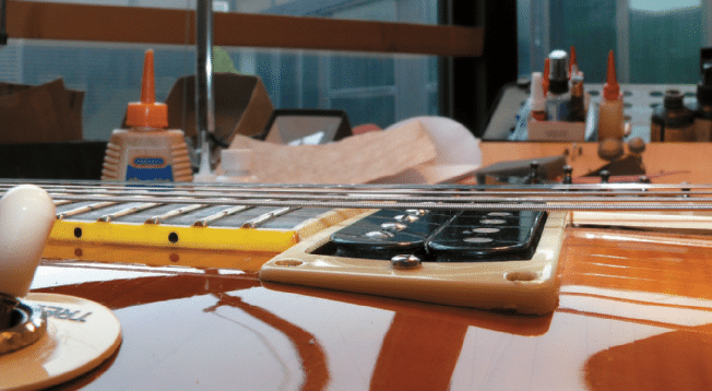 Tonabnehmer richtig einstellen | GITARRE & BASS
