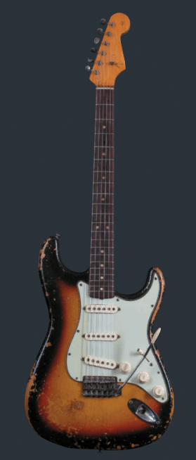 Fender, Guitar Point