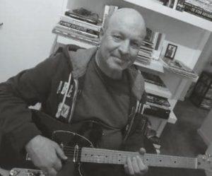 Dieter Roesberg