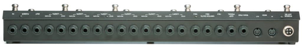G LAB Guitar System Controller_04