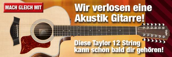 Taylor Elixier Anzeige mit Button