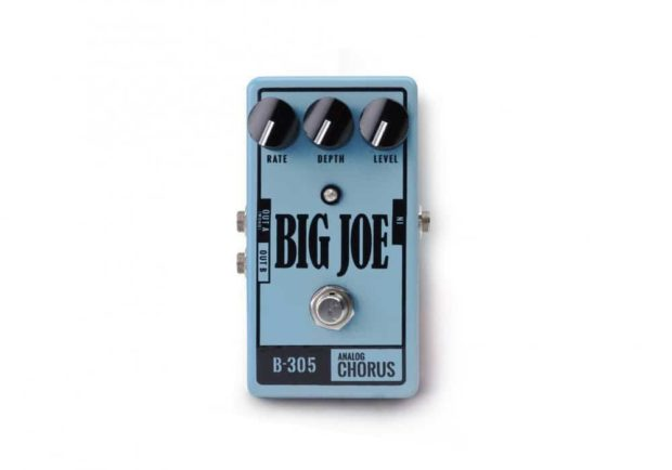 Big Joe 300 Stompbox