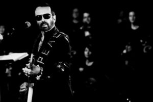 DAVE STEWART: SWEET DREAMS ARE MADE OF THIS