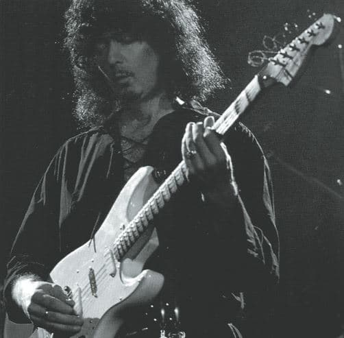 Richi Blackmore