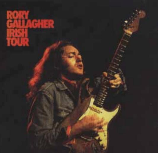 Rory Gallagher_Irisch Tour_01