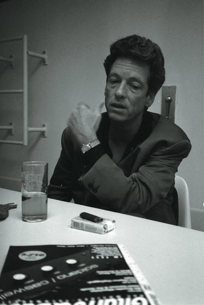 Bob Dylans Gitarristen_Zimmermanns Job-Schmiede_012