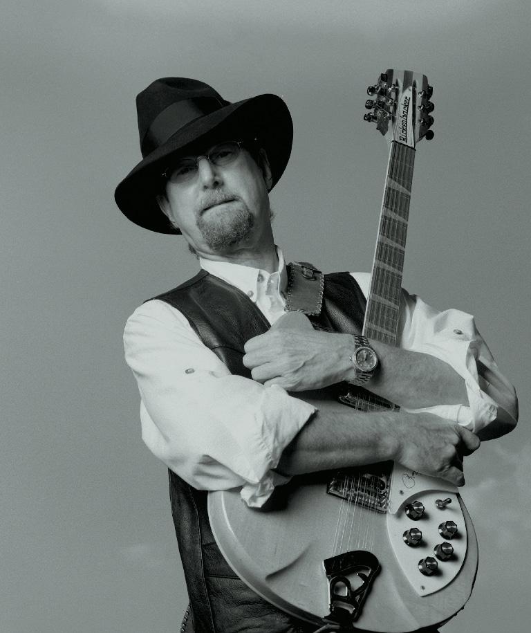 Bob Dylans Gitarristen_Zimmermanns Job-Schmiede_016