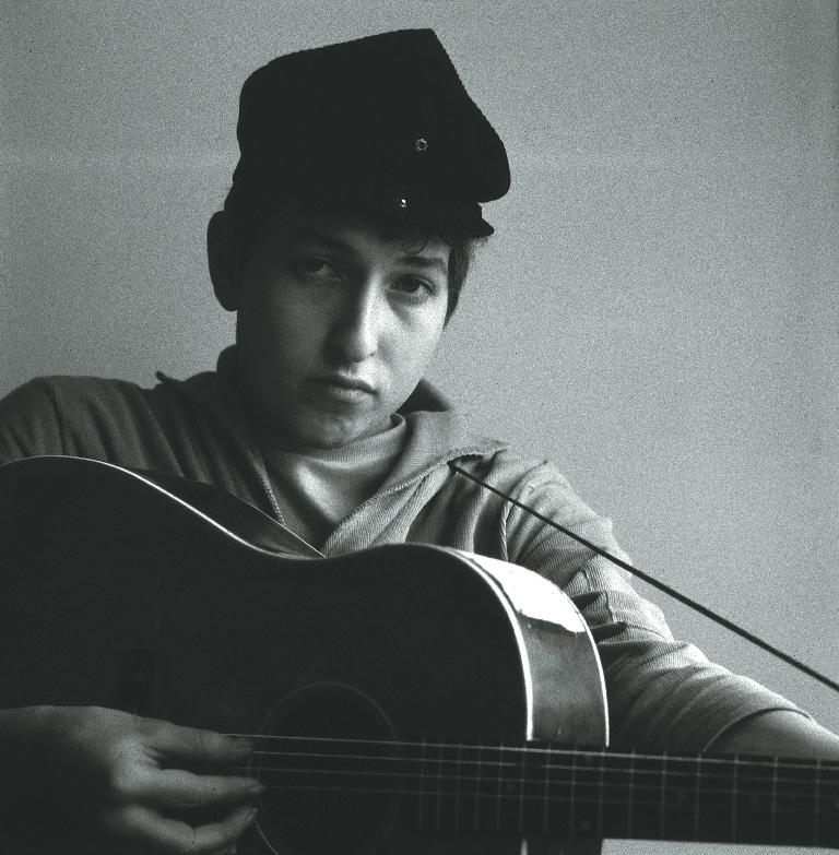 Bob Dylans Gitarristen_Zimmermanns Job-Schmiede_03