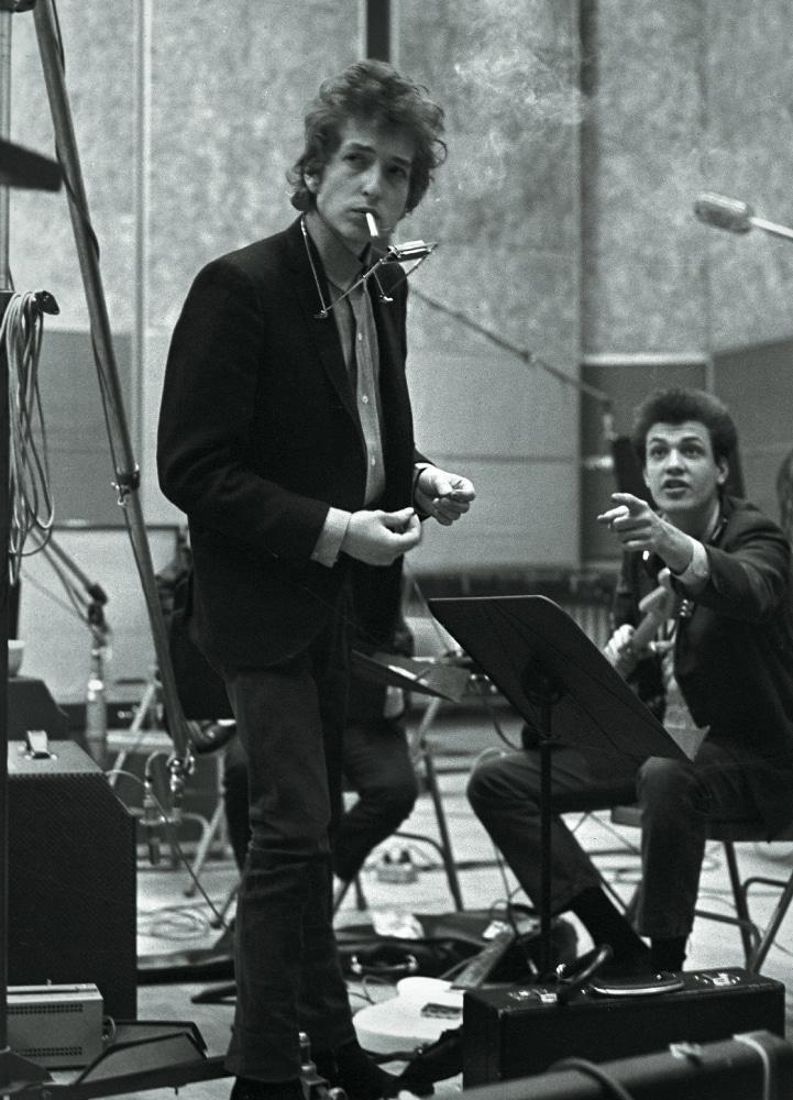 Bob Dylans Gitarristen_Zimmermanns Job-Schmiede_05