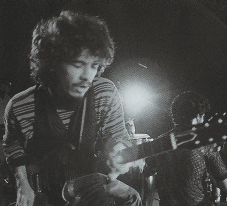 Carlos Santana 1970
