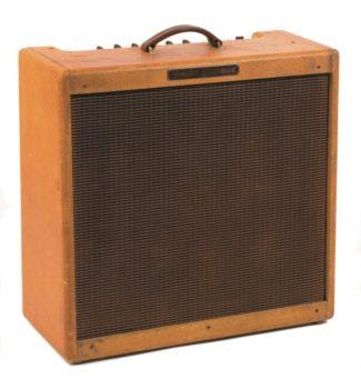 Fender Bassman Combo