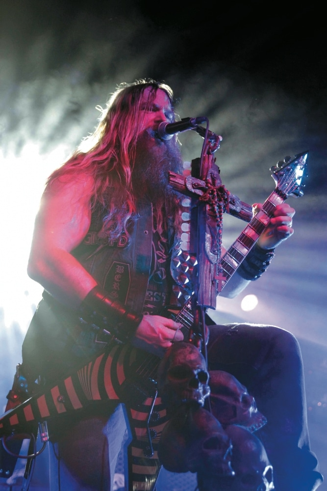 Black Label Society (Amerikanische Heavy-Metal-Band)