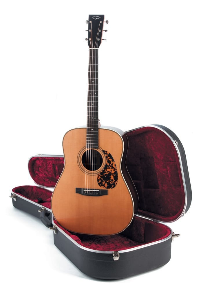 Furch Gitarre