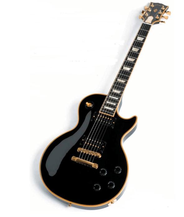 Les Paul Classic Custom.01