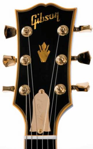 Les Paul Classic Custom.03