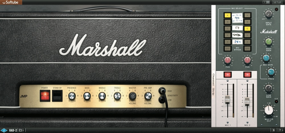 UAD Marshall Collection_02