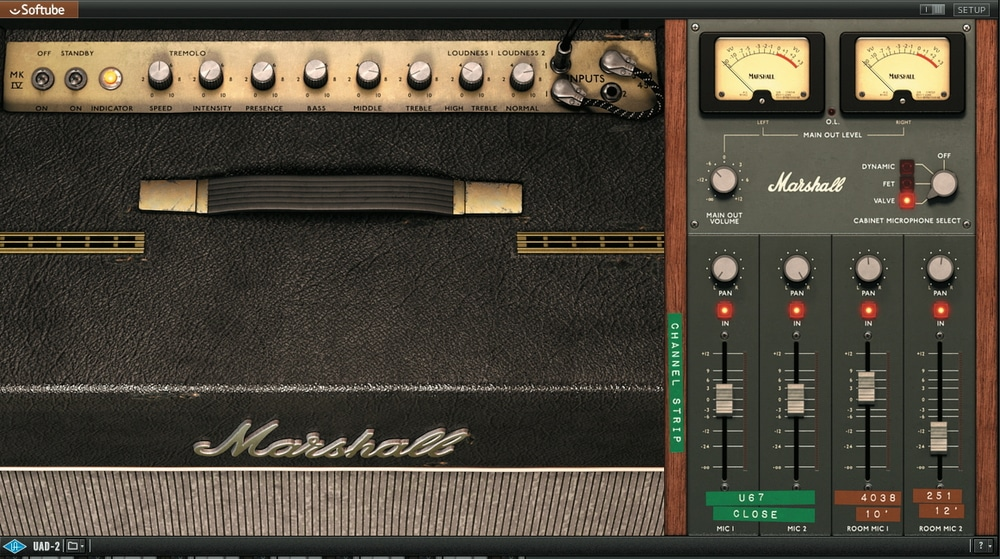 UAD Marshall Collection_03