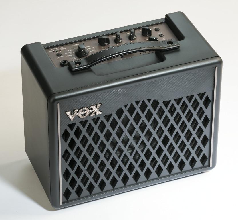 VX II Modeling-Combo