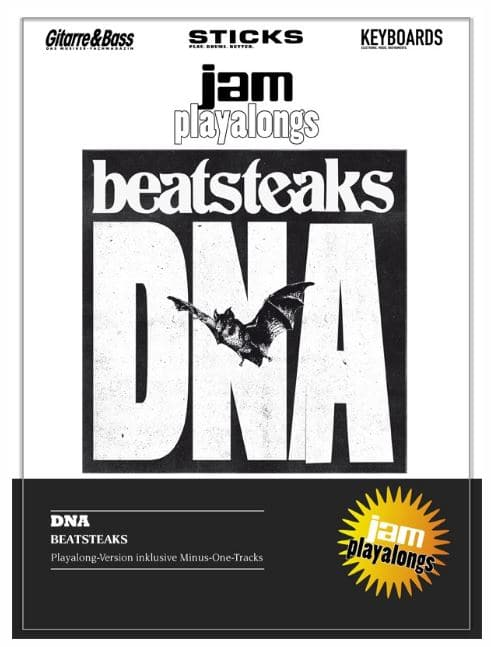 beatsteaks-dna