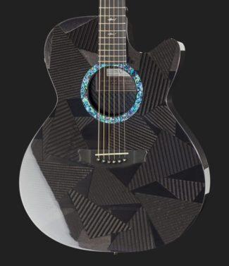 Rainsong Gitarre