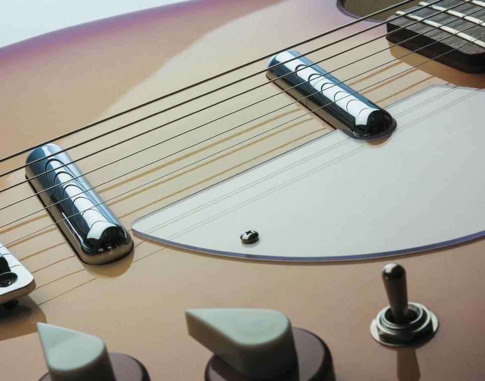 Danelectro Longhorn Guitar_03
