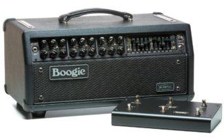 Mesa/Boogie JP 2-C