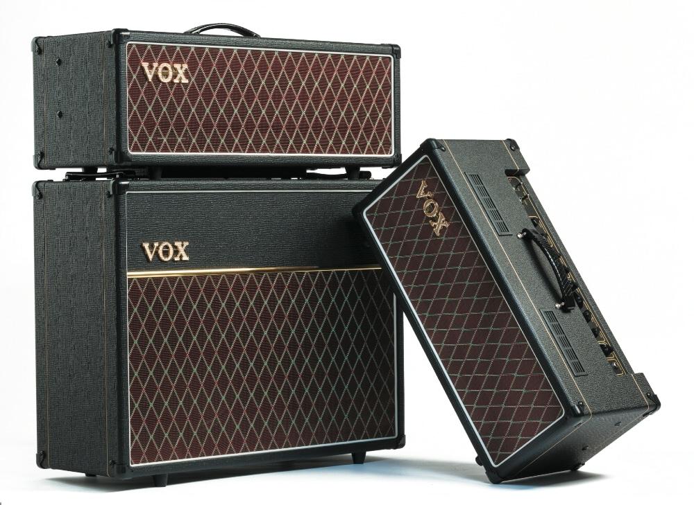 Vox AC30CH + AC15CH_01