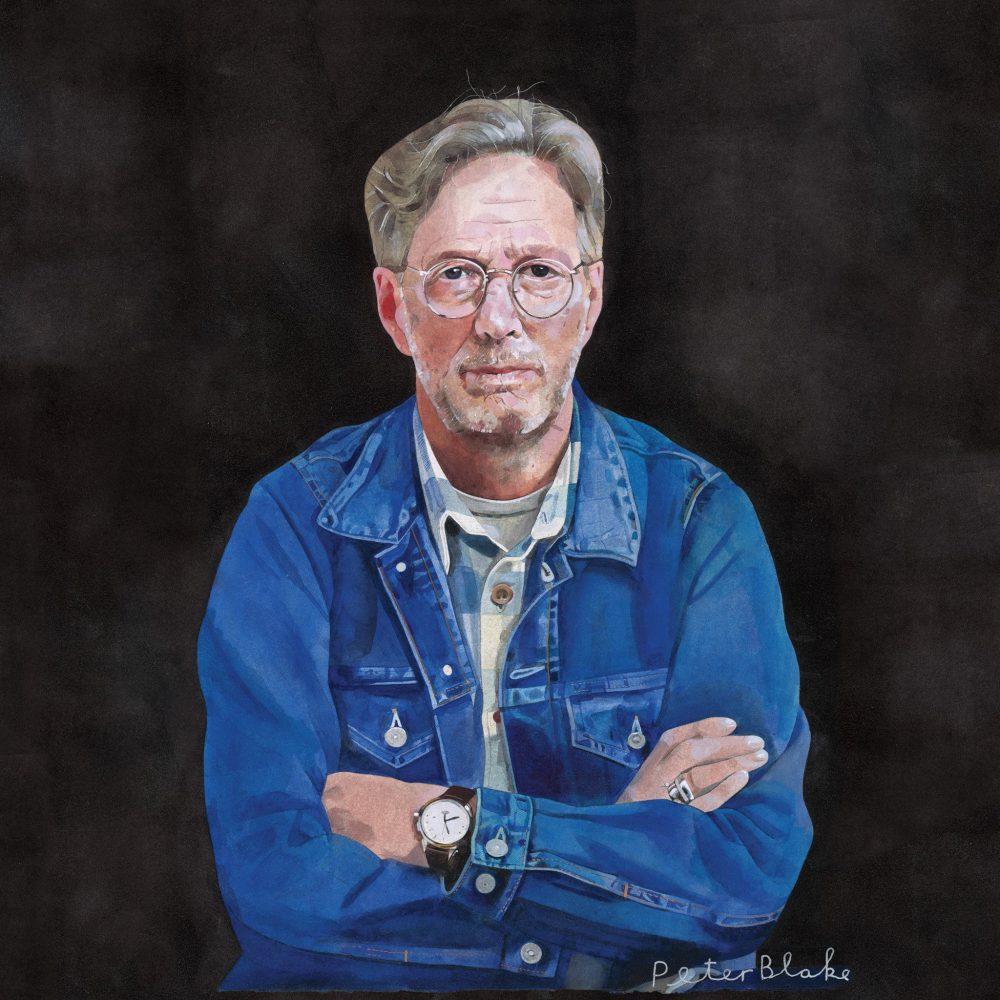 ERic Clapton I Still do