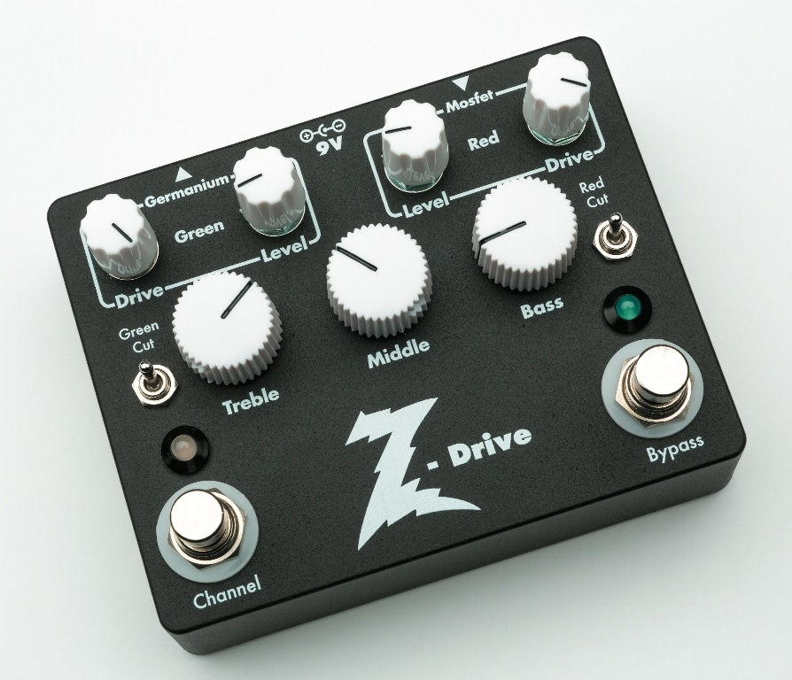 Dr.Z Z-Drive
