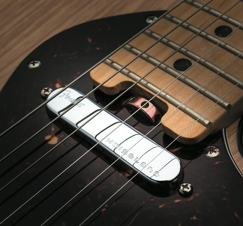 Fender American Elite Telecaster (1)