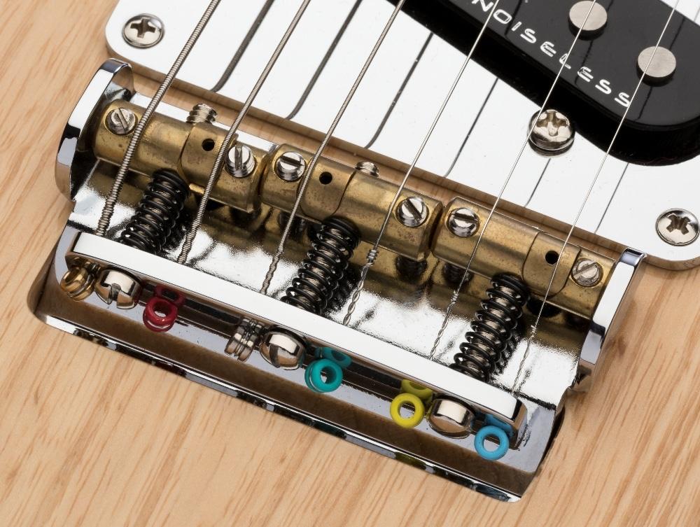 Fender American Elite Telecaster (2)