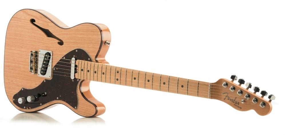 Fender American Elite Telecaster (3)