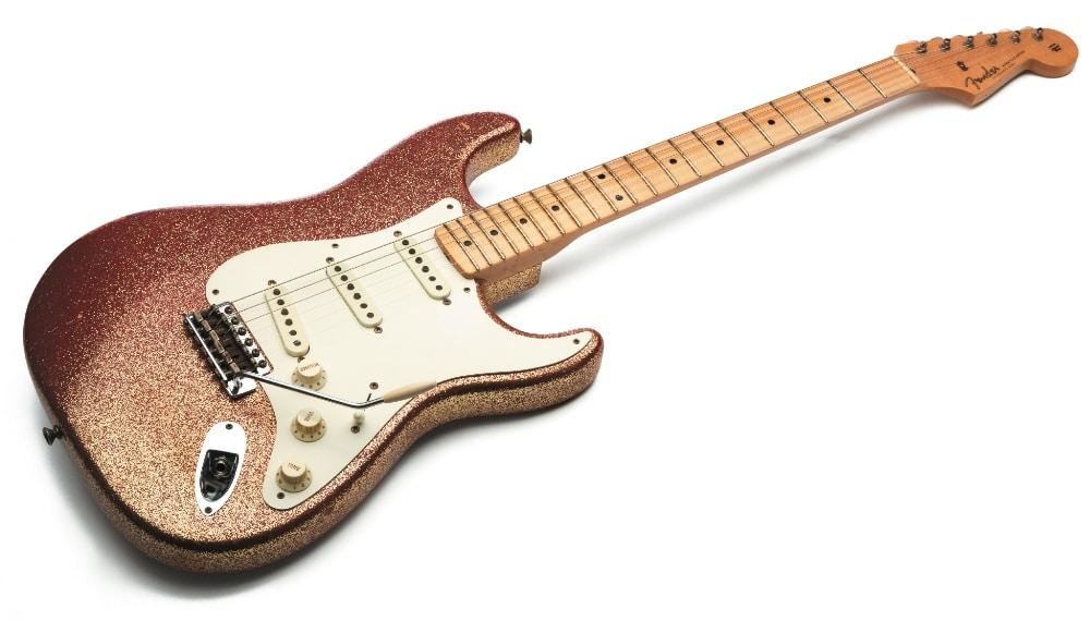 Fender Stratocaster (1)