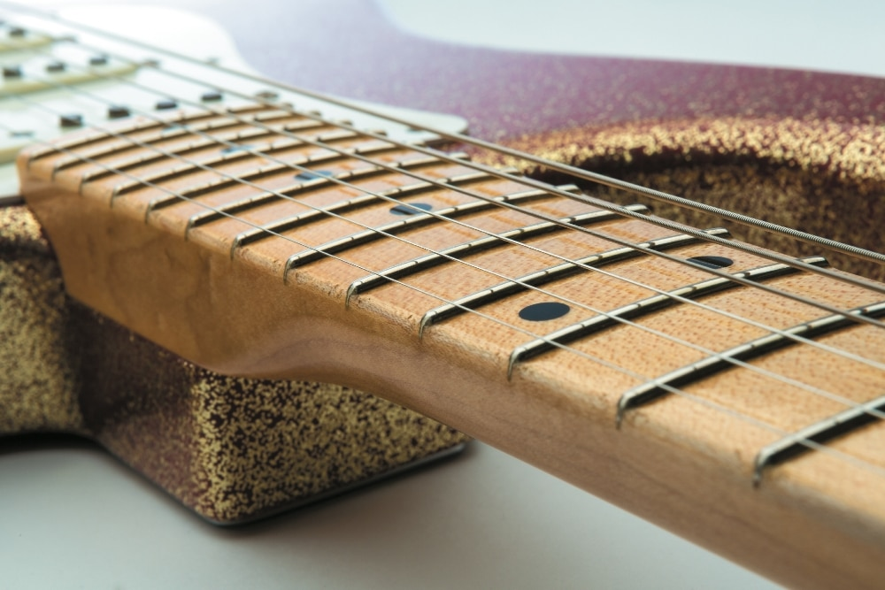 Großartig Steve Fender Stratocaster Schaltplan Galerie - Der ...