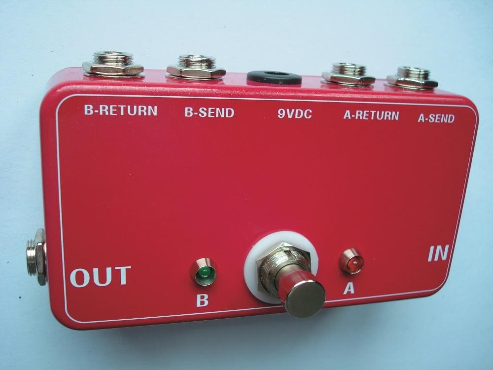 Looper/Switcher | GITARRE & BASS