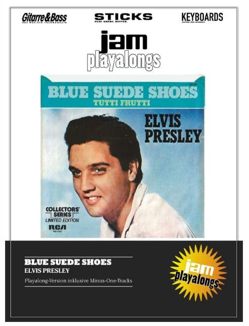 elvis-presley-blue-suede-shoes
