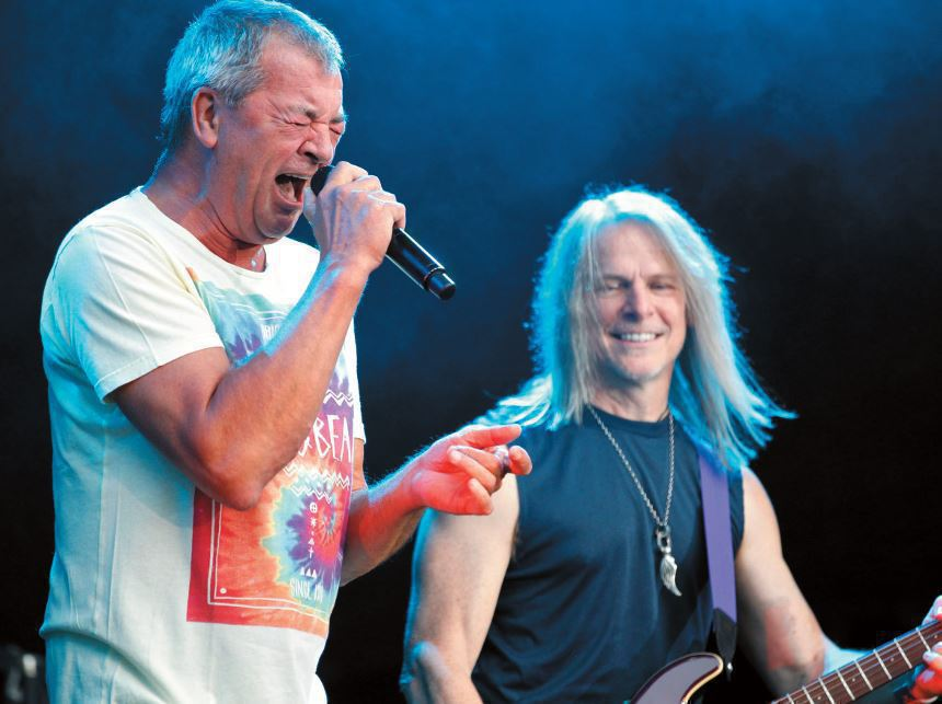 Deep Purple & Musis Man Y2D (2)