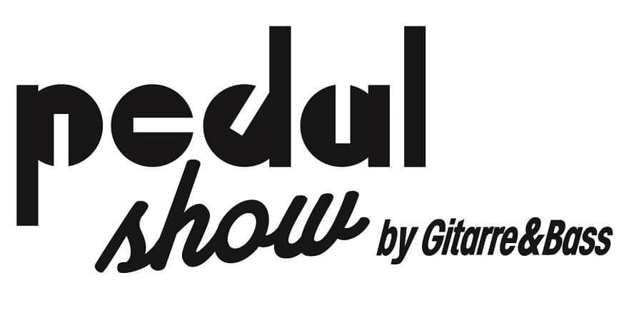 Pedalshow Logo