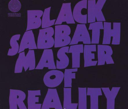 Seit 45 Jahren wegweisend: Master Of Reality