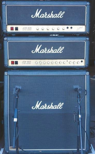 the-dead-daisies-david-lowy-marshall-amps