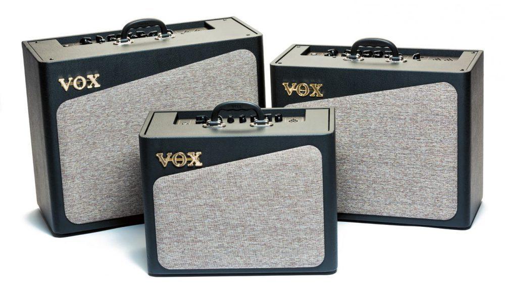 Vox AV-Serie