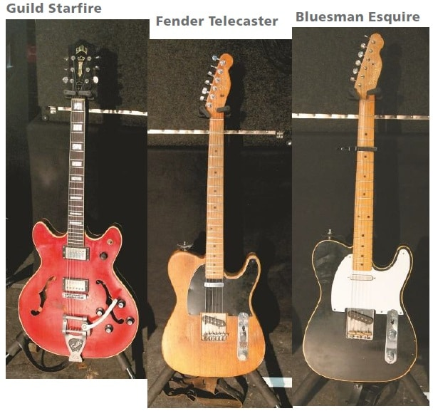 element-of-crime-guild-starfire-fender-telecaster-bluesman-esquire
