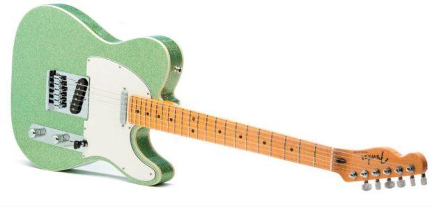 Fender American Custom Tele