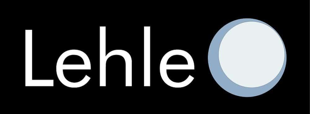 Lehle Logo